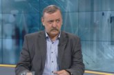 Проф. Кантарджиев: Ходът на пандемията е около 2 г., после вирусът може да стане сезонен