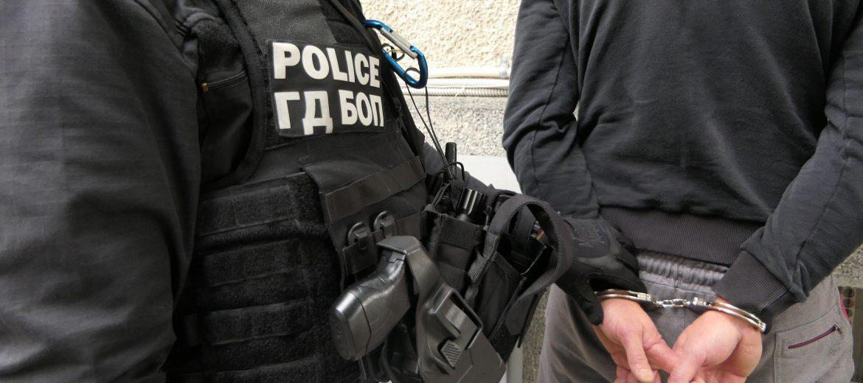 12 души, сред тях и близнаците-милионери, арестувани при спецакция в Микрево