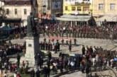 Благоевград отбелязва тържествено Националния празник 3-ти март