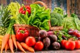 Плодовете и зеленчуците без никаква захар