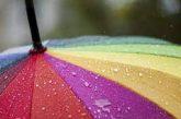 Краткотрайни валежи в сряда, нахлува студен въздух