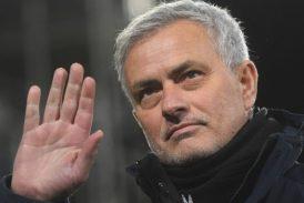 Изненада: Тотнъм уволни Жозе Моуриньо