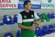 Гоцеделчевските хандбалисти задържаха второто място с лесен успех в Хасково