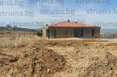 Пустеещи имоти над Ресилово се превръщат в нов квартал, кокетни къщи никнат като гъби