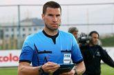 Кумът на петричкия международник Ив. Стоянов счупи прокобата 29 г. без роден рефер на олимпиада