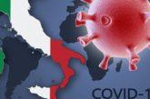 Италия под строга тридневна блокада от днес