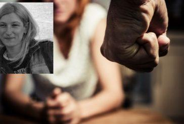 Домашен насилник преби до смърт 46-годишната си приятелка