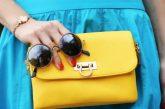 Как да подредите дамската си чанта, ако искате да имате пари