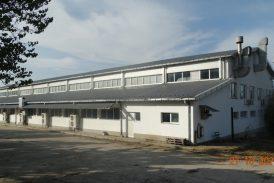 Обувна фабрика, оценена на 637 000 лв., обявена за продан заради необслужвани ипотеки
