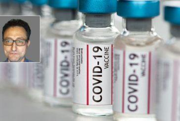 Д-р Аспарух Илиев: В най-лошия случай ще се ваксинираме веднъж годишно,подозира се, че има хора с природна защита