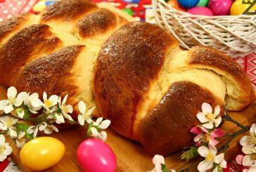 Великденски козунак