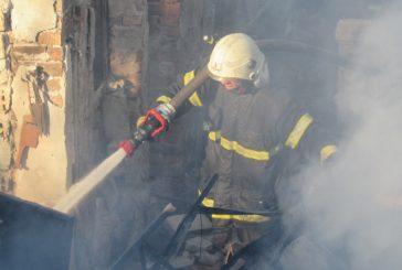Огнеборците на крак! Пламна хале в завод в Кресна