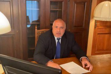 Борисов обяви колко допълнителни дози ваксина ще получи България
