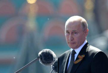 Путин получи втора доза от руската ваксина срещу COVID-19
