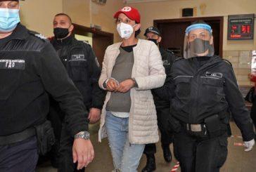Оставиха в ареста жената, обвинена в убийството на майка си
