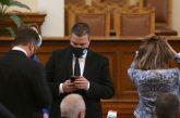"""Балабанов: """"Има такъв народ"""" няма да преговаря за кабинет с мандат на ГЕРБ-СДС"""