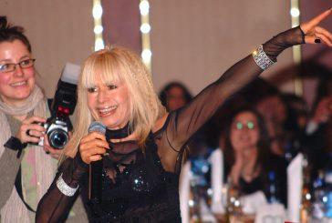Примата на българската естрада Лили Иванова празнува рожден ден