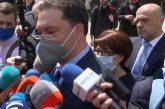 """Даниел Митов: Ще потърсим подкрепа от """"Демократична България"""" и """"Има такъв народ"""""""
