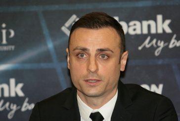 Бербатов се кандидатира за шеф на БФС