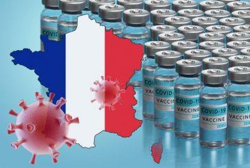 Ваксинираха 140 души по погрешка с физиологичен разтвор във Франция