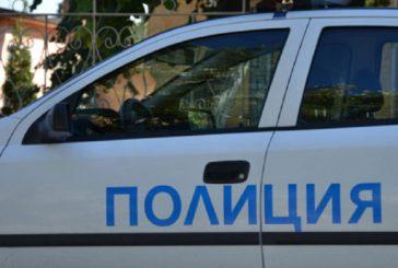 Жесток семеен скандал вдигна на крак полицията в Кюстендил! 44-г. мъж нахлу в дома на млада жена и я преби