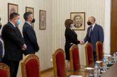 Нинова при Радев: Няма да подкрепим правителство на ГЕРБ, може на втората политическа сила