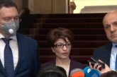 ГЕРБ: Ще вземем мандата и до дни ще предложим правителство