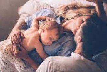 Как се променят отношенията с любимия след появата на дете