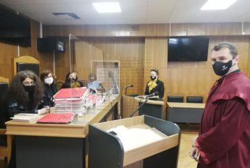 Абитуриенти от Кюстендил влязоха в съдебните зали по дела за кражби и наркотици