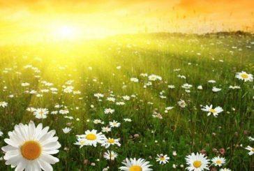 Слънчева сряда с температури до 27°