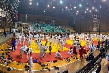 Над 830 джудисти влязоха в спор за титлите и медалите в Перник