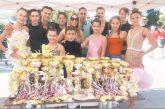Над 120 танцови двойки се включват в Националния турнир по спортни танци в Благоевград