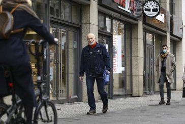 Германия разхлабва ограниченията