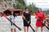 """С оригинално парти за децата ски клуб """"Банско"""" закри зимния сезон и за пръв път връчи приз """"Спортист на годината"""""""