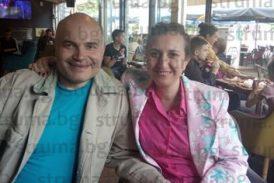 Семейство Найденови от Дупница чества 19 години щастлив семеен живот