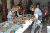 Ученици ваяха глинени съдове в Историческия музей на Разлог