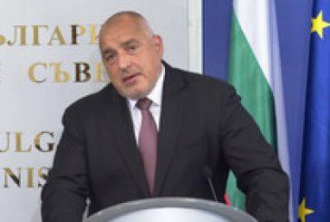 Борисов за служебния кабинет: Мисля, че президентът е направил прекрасен избор