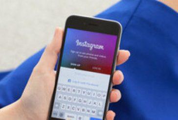 Instagram с проект за деца под 13 години
