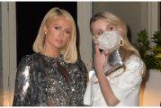 Мария Бакалова с маска с камъни за 100 долара в нощта на Оскарите