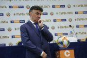 Боби Михайлов получи отказ за бъде вписан обратно като президент на БФС