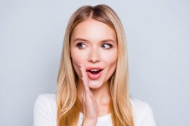 6 лъжи, които жените изричат нон-стоп