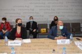 Секретарското място препъна консултациите за РИК в Перник! ЦИК  ще ги назначава