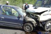 Почина мъжът, пострадал при катастрофата в Кресненското дефиле