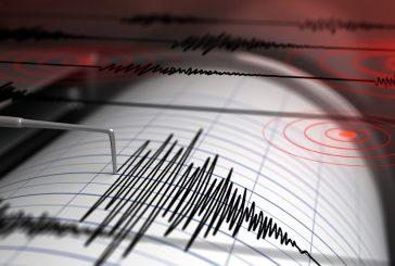 Земетресение и в Турция