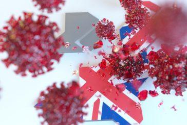 Англия облекчава още мерки срещу COVID-19