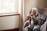 Вдигат социалната пенсия от 1 юли