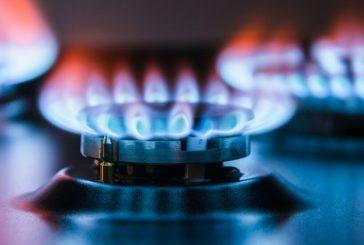 КЕВР утвърди цената на природния газ