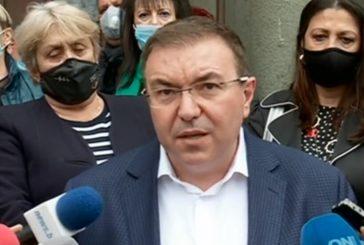Проф. Ангелов: Новата организация за ваксиниране ще отдалечи колективния имунитет