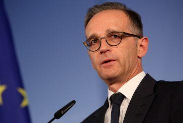 Маас: Германия е готова да помогне за решаване на спорните въпроси между Северна Македония и България
