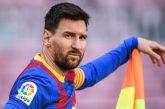 """""""Барселона"""" и Меси започнаха преговори за нечуван договор"""